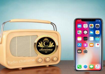 رادیو کاریزما