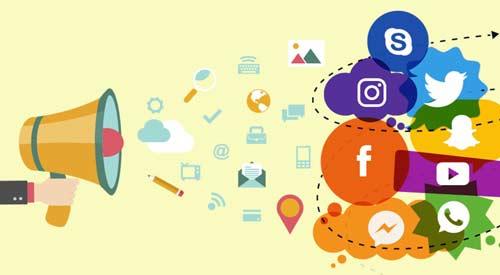 بازاریابی شبکه های اجتماعی min