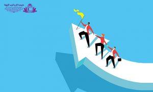 ویژگی های رهبری موفق