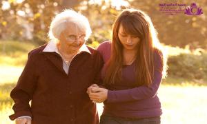 فردی که به دیگران کمک کند در واقع با کمک به خود خوشحال میشود