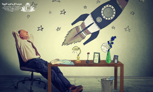 رویا پردازی در افزایش خلاقیت بسیار موثر میباشد
