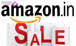 فروش کتاب الکترونیکی در آمازون برای کسب درآمد دلاری