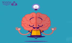 اتفاق افتاده در مغز توسط مدیتیشن