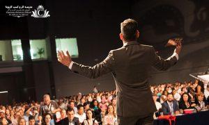براي داشتن ارائه سخنراني پر انرژي و دلنشين بايد با مواردي عالي توجه افراد را به خود جلب کنيم