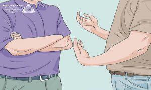 گذاشتن دستها در جيب باعث ايجاد اعتماد به نفس پايين خواهد شد