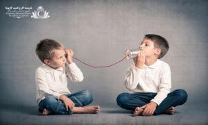 در هيچ گفتگويي بدون تفکر عمل نکنيد و نگذاريد زبان قبل مغز عمل کند