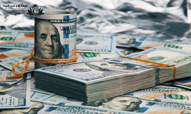 با کمک گرفتن از افراد مشهور میتوان راهی ساده و خوب برای ثروت پیدا کرد