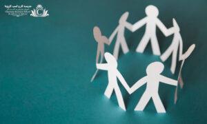 جهت داشتن مکالمه و روابط اجتماعي بهتر در گروههاي مختلف عضو شويد