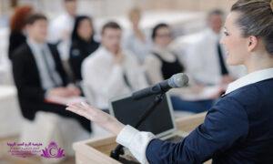 استفاده از داستانگويي در سخنراني منجر به استراتژيک قوي و در نتيجه انگيزه به افراد ميشود