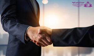 جهت داشتن مذاکره اي موفق بهتر است روي موضوع مورد نظر تمرکز داشته باشيد