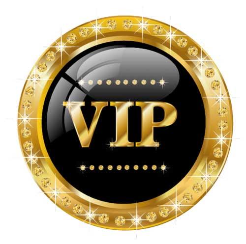 عضویت VIP یکساله