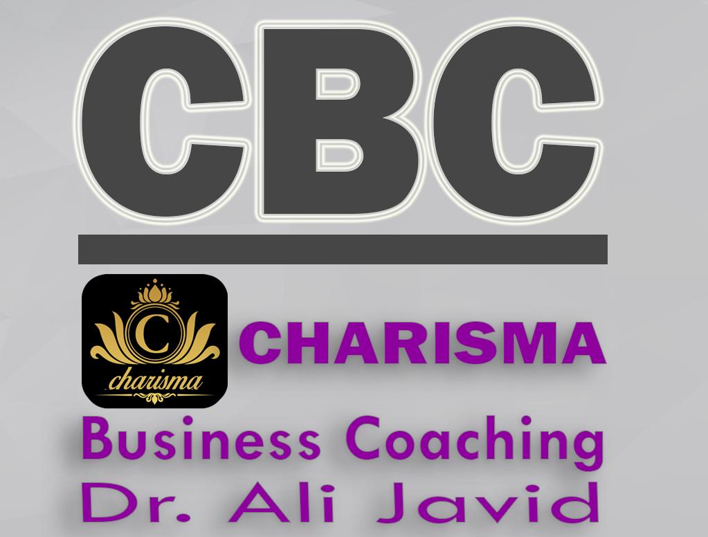 CBC- بیزینس کوچینگ کاریزما | دکتر علی جاوید