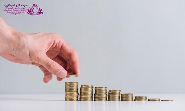حقوق هر کسی تعیین کننده میزان افزایش حقوق او در آینده است