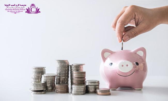 یکی از موارد عالی در پولدار شدن پس انداز دائم در رابطه با اهداف سرمایه گذاری است