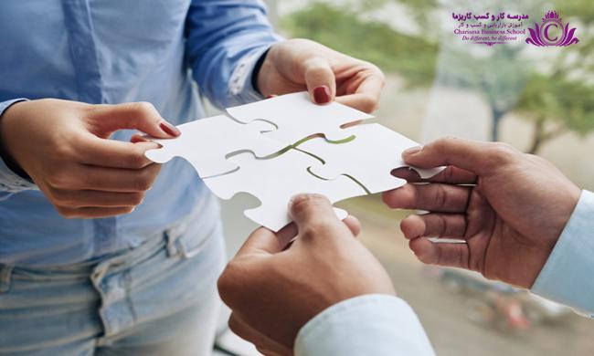 در مذاکره ارتباط برقرارکنید و در مقابل امتیازات داده شده امتیاز بگیرید