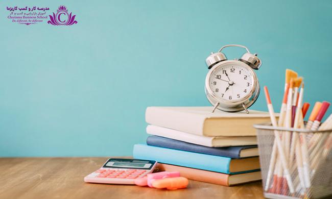با مطالعه روزانه دانش و مهارت را در خود افزایش داده و به دنبال بهبود خود برای موفقیت باشید